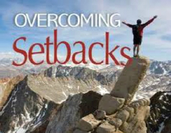 Overcome Set Backs-Best Ways To Boost Creativity