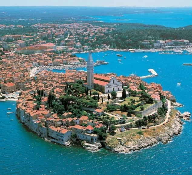 Croatia-Neatest Countries In The World
