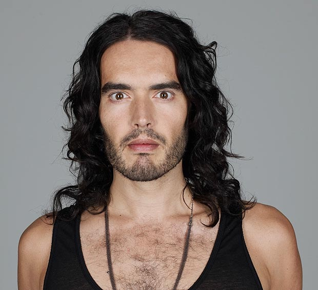 Russell Brand-Most Annoying Celebrities
