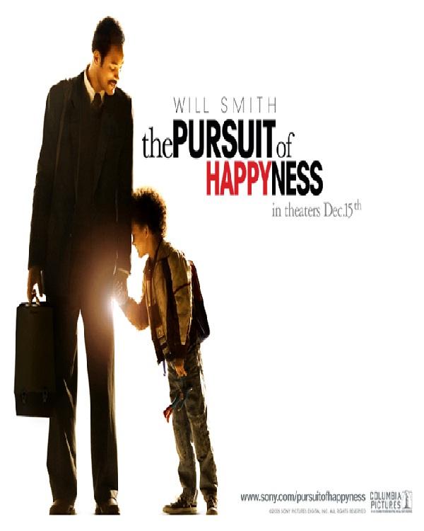 the pursuit of un happieness