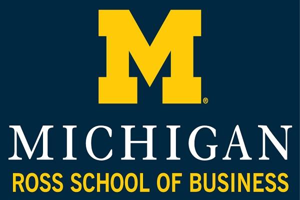 Michigan Ross-Americas Best Business Schools 2013