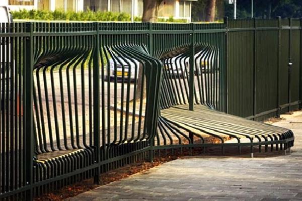 Erm?-Most Creative Fences