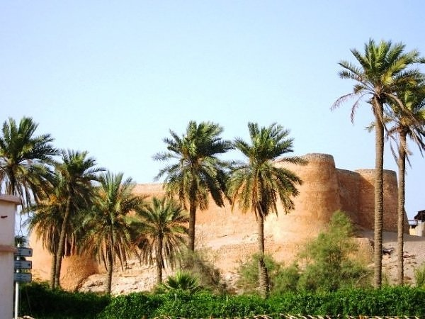 Qatif Oasis, Saudi Arabia-Beautiful Oases Around The World