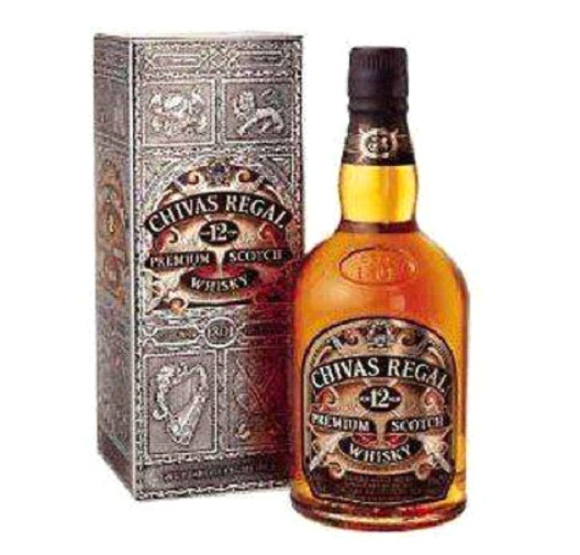 Chivas Regal-Best Scotch Brands