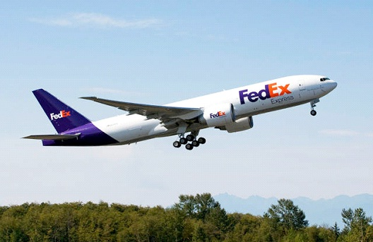 FedEx-Most Loved Companies