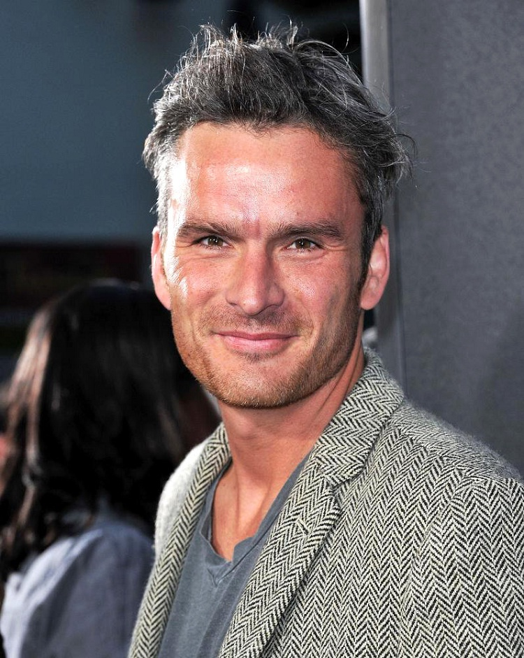 Balthazar Getty-Celebrities Who Are Also Heirs