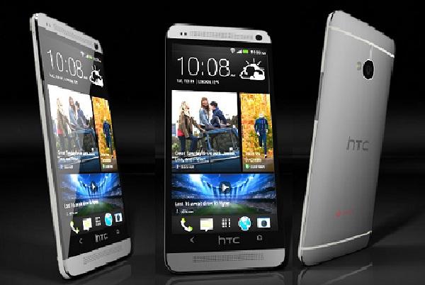 HTC One-Best Smartphones To Buy 2013