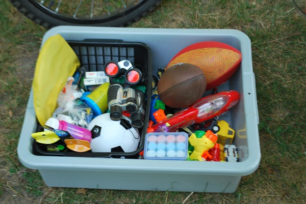 Entertainment-Must Have Camping Essentials