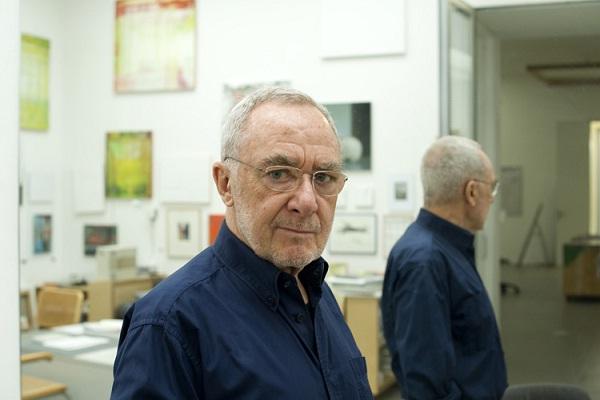 Gerhard Richter-Richest Painters In The World