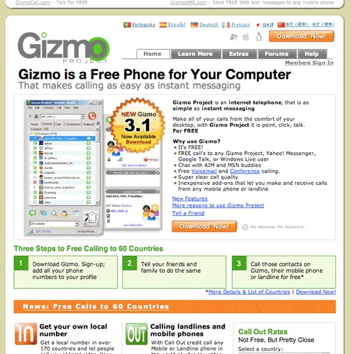 Gizmo5-Most Stupid Google Acquisitions Ever
