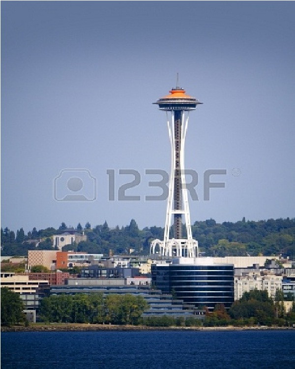 Seattle-Most Amazing Observation Towers