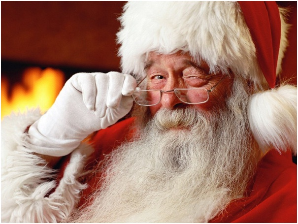 Santa Claus Knows All Languages-Things You Didn't Know About Canada