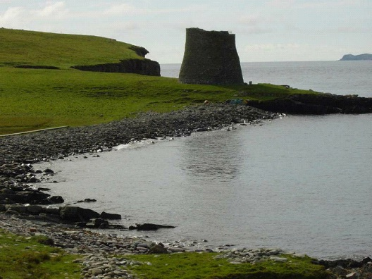 Broch Of Mousa-Top Must See Places In Scotland