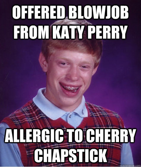 Well that was unlucky-23 Hilarious Katy Perry Memes Ever Made