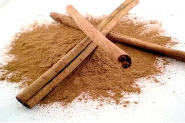 Cinnamon-Foods That Boost Immunity