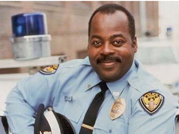 Carl Winslow-Funniest Black TV Characters
