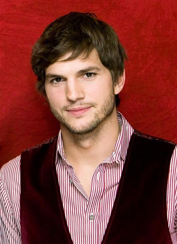 Ashton Kutcher Net Worth ($140 Million)-120 Famous Celebrities And Their Net Worth