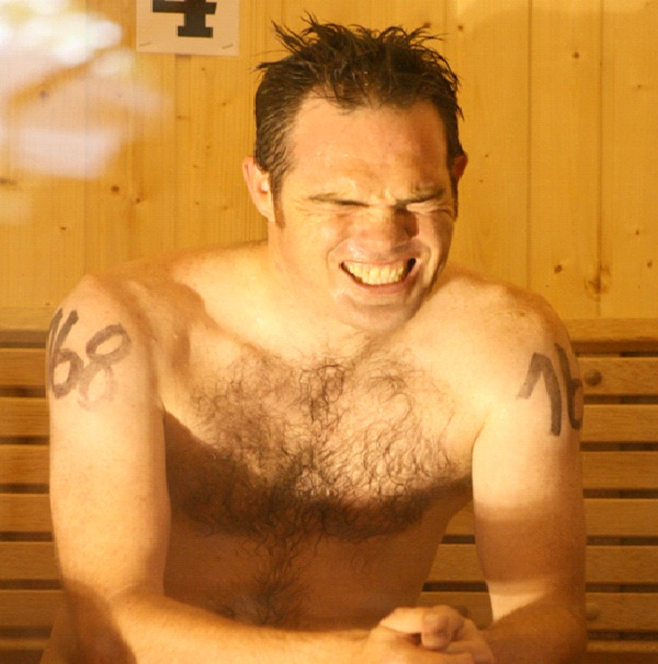 World Sauna-Weirdest Competitions Around The World