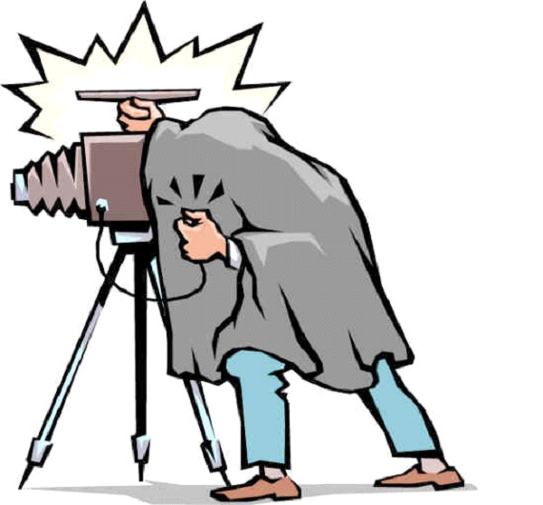 Photographer-Easiest Jobs In The World