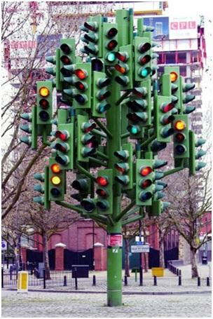 Street Lights Bundle-Funniest