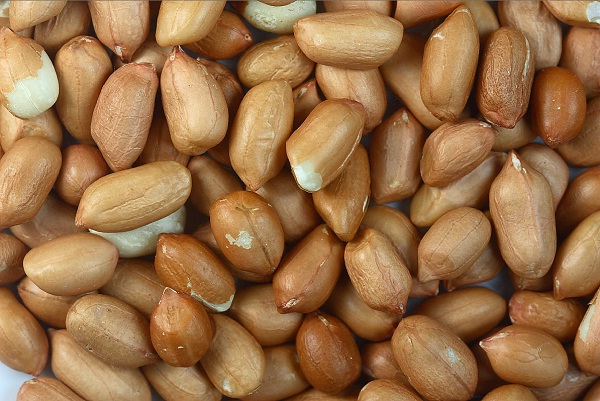 Peanuts-Best Cancer Preventing Foods