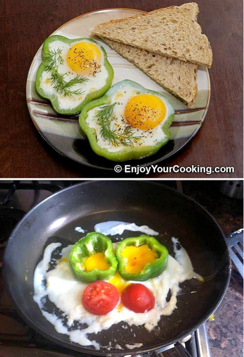 Pepper Egg Cups Fail-Hilarious Pinterest Fails