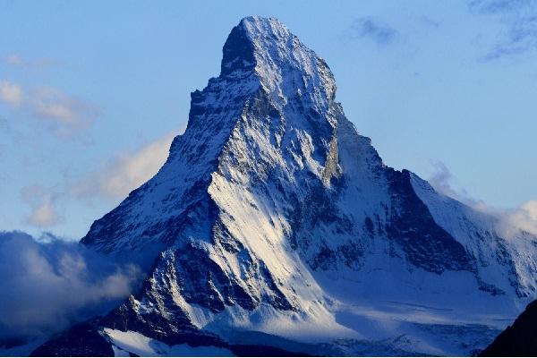 The Matterhorn-Deadliest Mountains Around The World