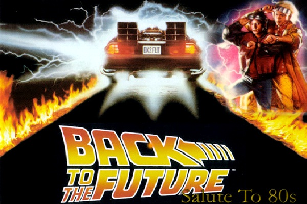 Back To The Future-Most Illogical Movie Endings