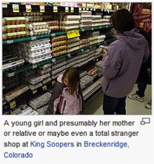 Hopefully not a stranger-12 Most Ridiculous Wikipedia Picture Captions