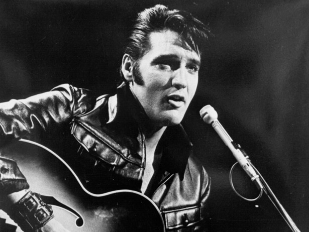 Elvis-Work Musicians Did Before They Made It Big