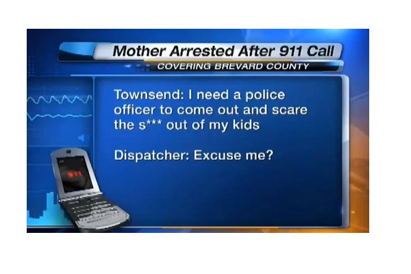 If You Don't Behave I am Phoning 911-Craziest 911 Calls