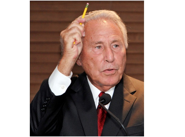 Lee Corso and the Lightning-True Stories That Will Make You Believe In Karma