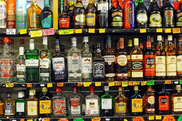 Alcohol-Foods That Lead To Cancer