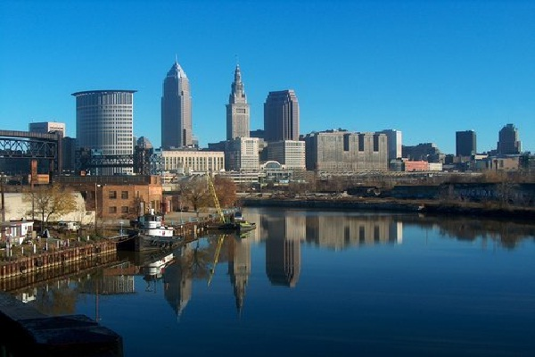Cleveland-Most Dangerous Cities In America