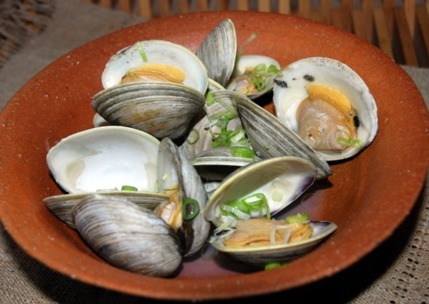 Clams-Most Consumed Sea Foods