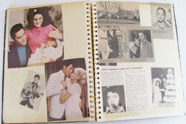 Scrapbook-How To Move On After Losing A Loved One