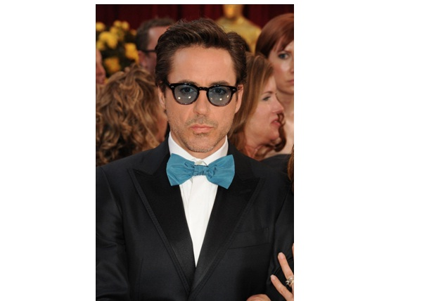 Robert Downey Jr. Knows He Will Win An Oscar-Things You Didn't Know About Robert Downey Jr.