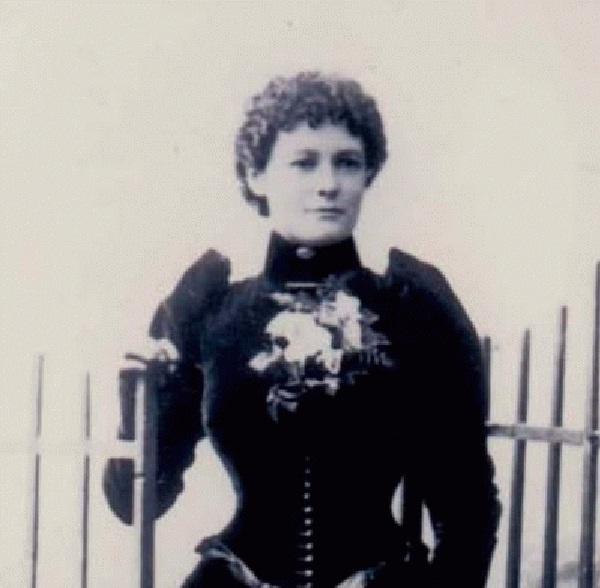 Martha Needle (Born: 1863)-Top Serial Killers