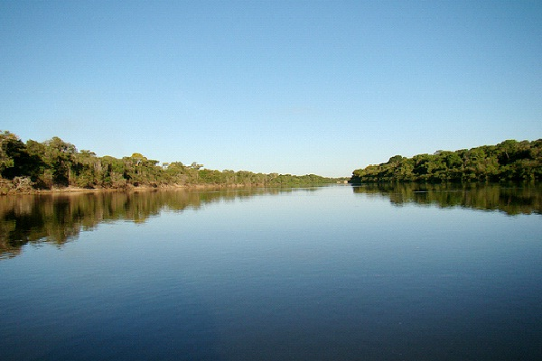 Tocantins River - 1640 Miles-Longest Rivers In The World