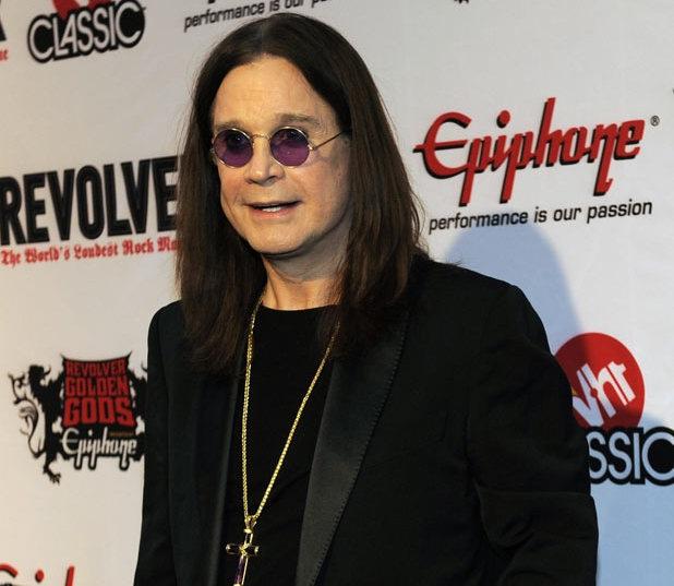 Ozzy Osbourne-Famous Celebs Who Went To Rehabilitation