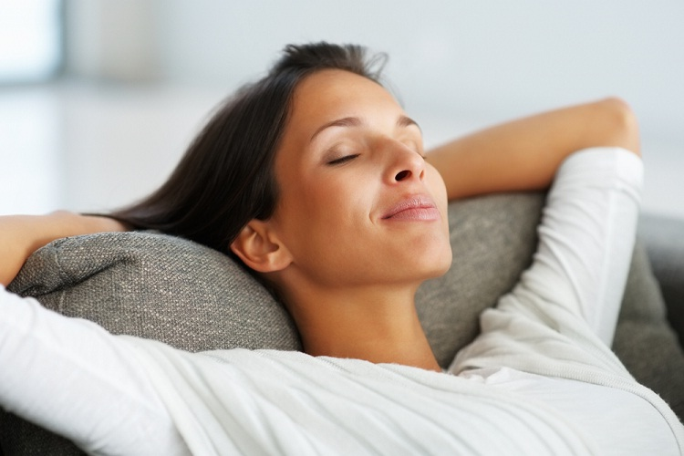 Avoid stress-How To Never Get Sick Tips
