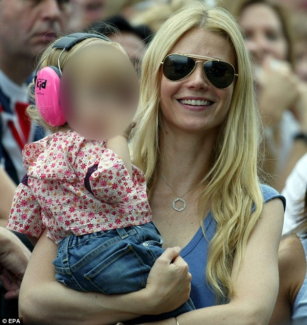 Gwyneth Paltrow-Celebs Who Are Living With A Disease