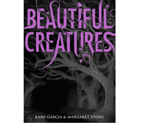 Beautiful Creatures-Best Selling Books Of 2013