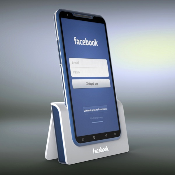 Mobile Phone-Weird Facts About Facebook