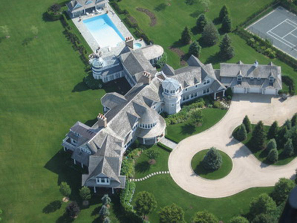 Fairfield Pond, The Hamptons, USA-World's Most Expensive Homes