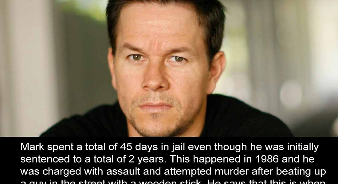 15 Celebrities Who Spent Time In Prison