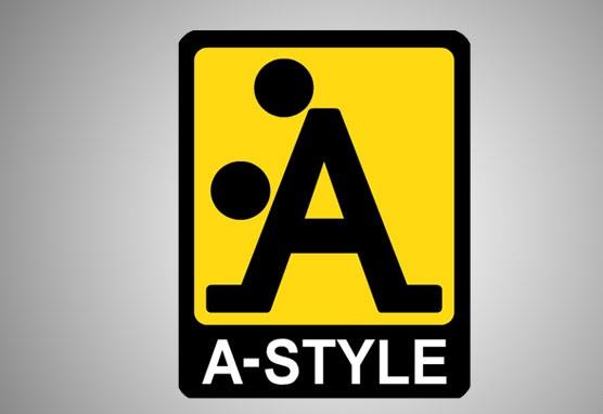 A-style Logo gone fail-15 Hilarious Logo Fails That Make You Say WTF!