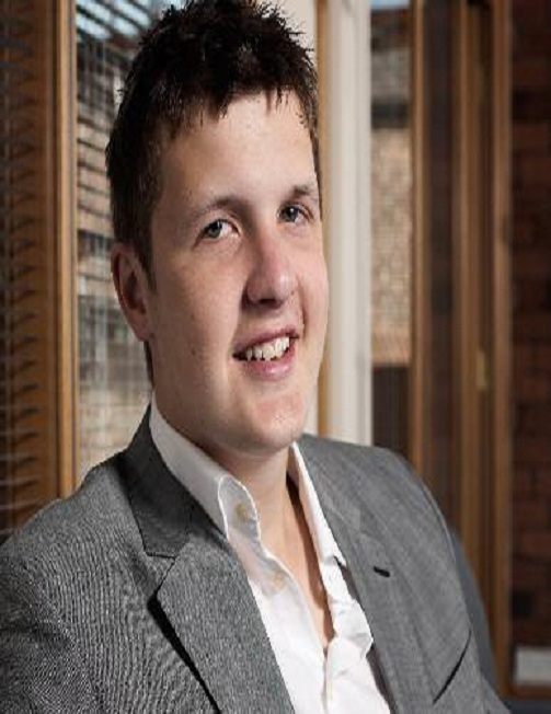 Adam Hildreth-15 Top Under 18 Millionaires That You Probably Don't Know About