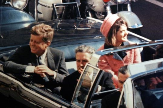JFK and his brain-Coolest Conspiracy Theories