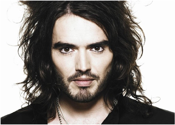 Russell Brand-12 Celebrities You Probably Don't Know Are Vegans